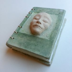 Ceramic Book of Thoughts