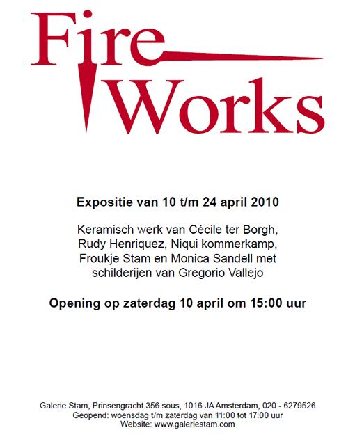 Invite exhibition 2010