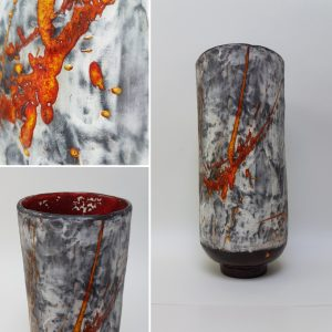 Miscellaneous > Ceramic vessel