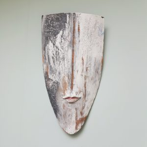Mask of The Poet