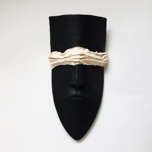 Ceramic mask