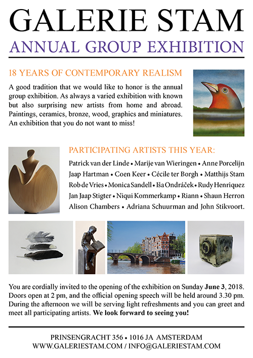Annual Group Exhibition