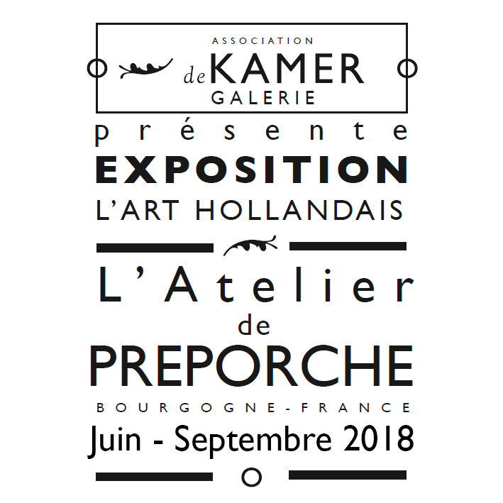 Exhibition in Preporche 2018