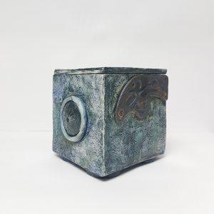 Boxes > 'Camera obscura'