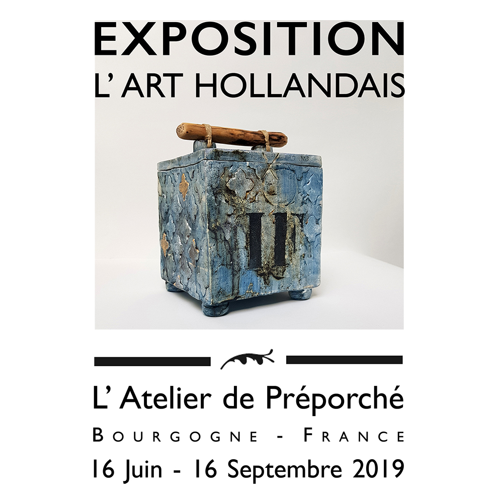 L' Art Hollandais 2019